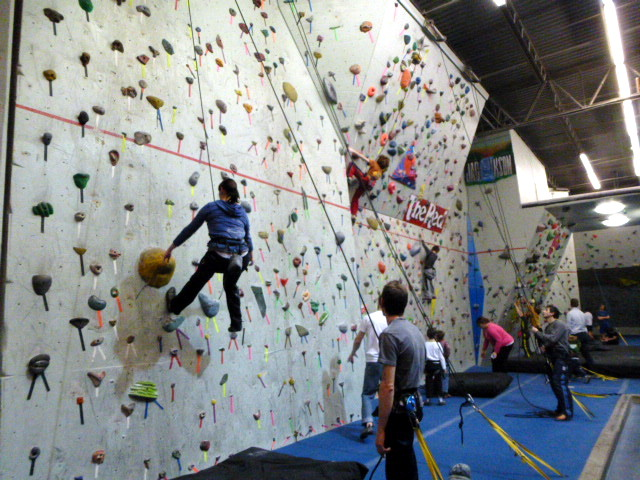 climb time 3