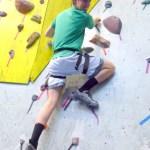 Climb Time Indy Indoor Rock Climbing