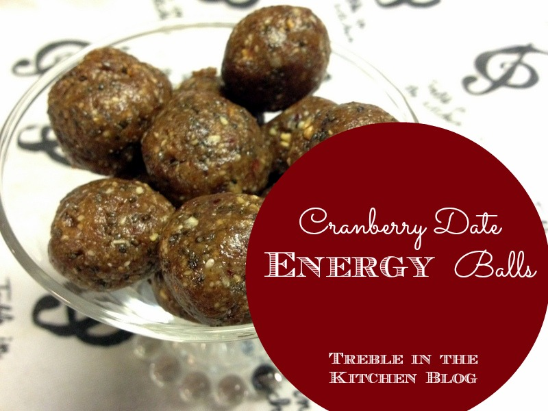 cranberry date energy balls text