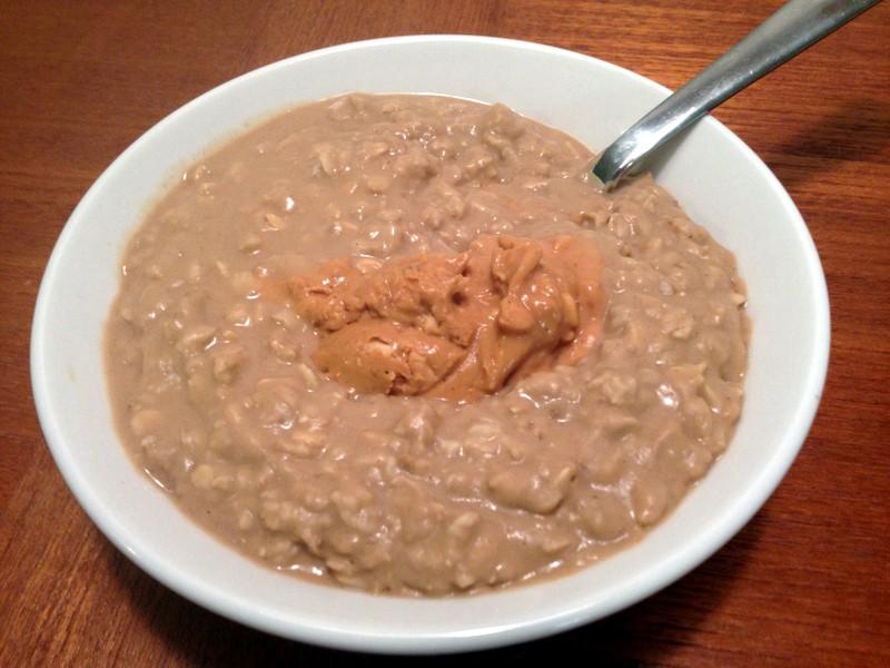 oat breakfast