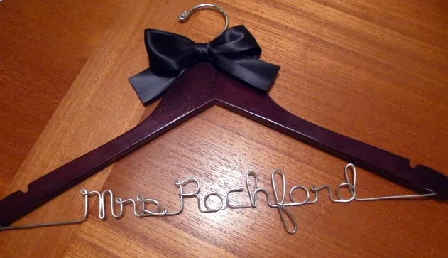 mrs rochford hanger