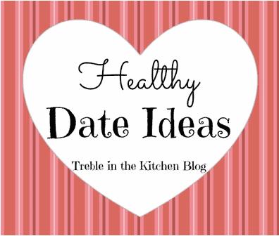 Healthy Date Ideas via Treble in the Kitchen