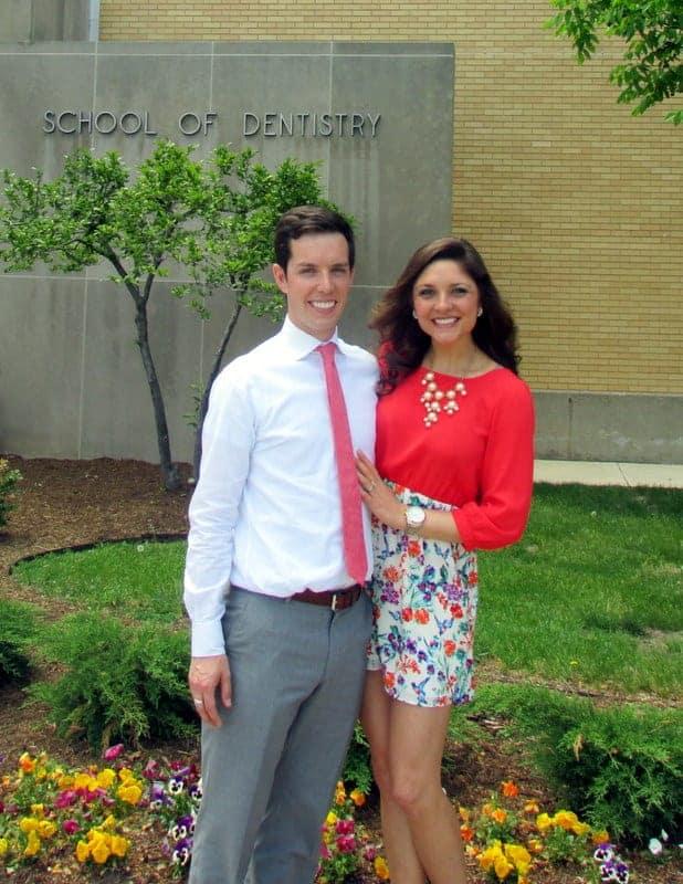 dental school graduation 35