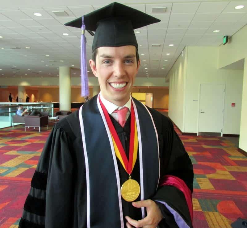 dental school graduation 58