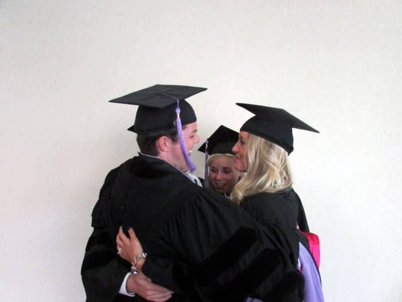 dental school graduation 61