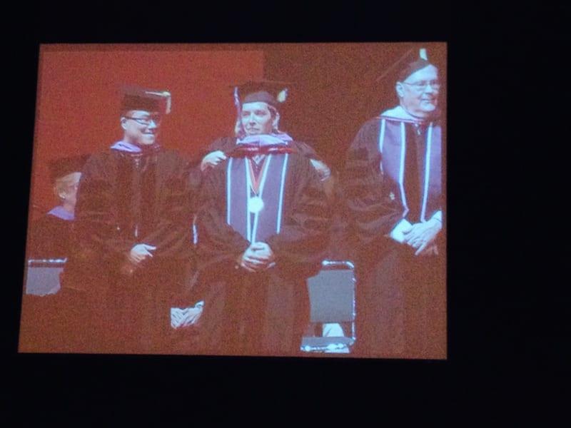 dental school graduation 67
