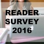 Let's Chat! Reader Survey 2016