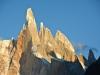 Patagonie 1605