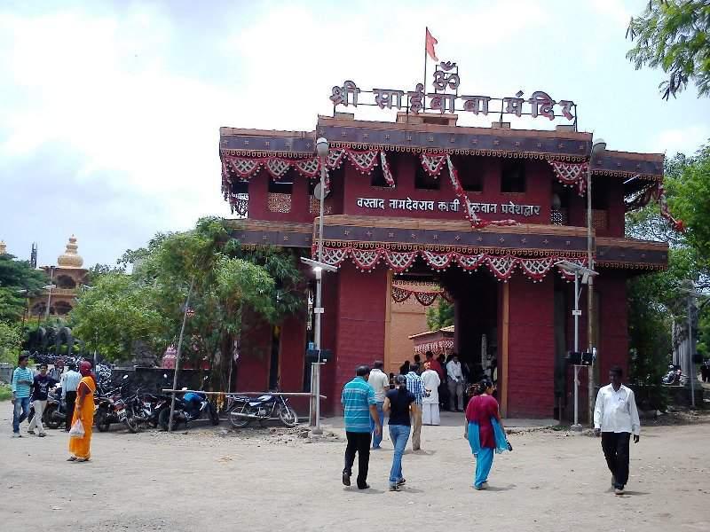 Prati Shirdi Pune