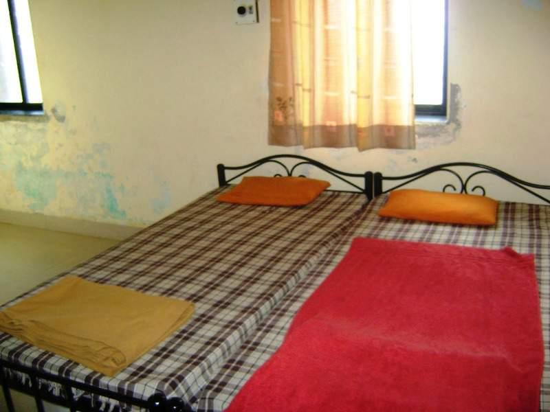 raigad stay facility banglow inside