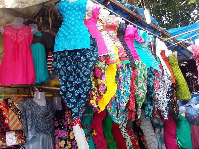 ladies wear tulsi baug pune 16