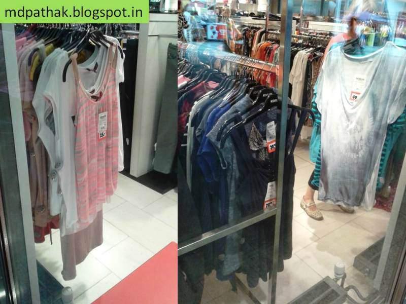 Switzerland shopping men