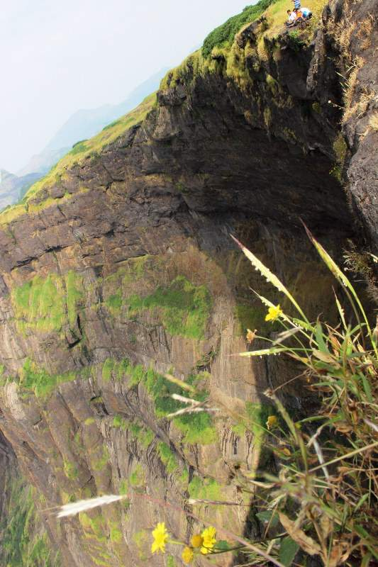 harishchandragad summer trek