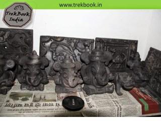 pottery souvenir Ranthambore India price USD