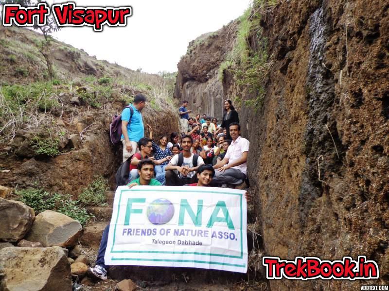 fona group photo visapur