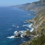 Road Trip to Big Sur