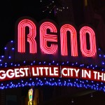 Reno Riverwalk District