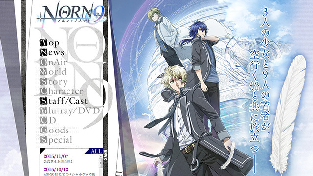 © IF/NORN9 Project