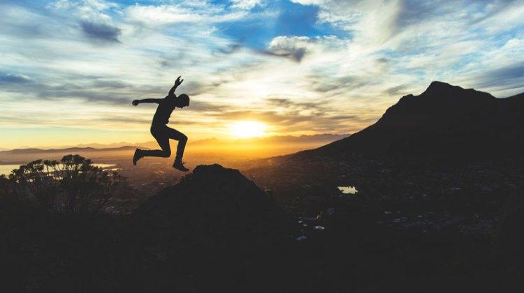 Contact met de natuur: 5 wellbeing trends