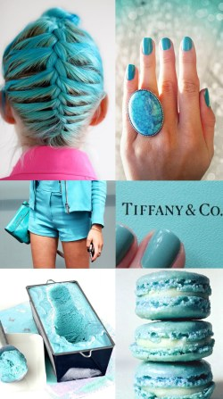 Small Of Tiffany Blue Color
