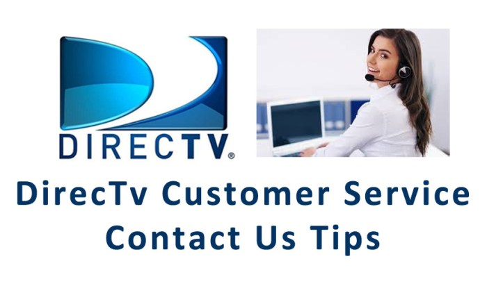 DirecTv Customer Service | Contact Us Tips