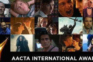 AACTA International Awards 2015: 4th Annual Nominations