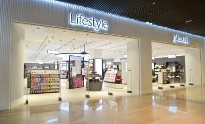 Lifestyle Store of the Future at The Dubai Mall - Review ...