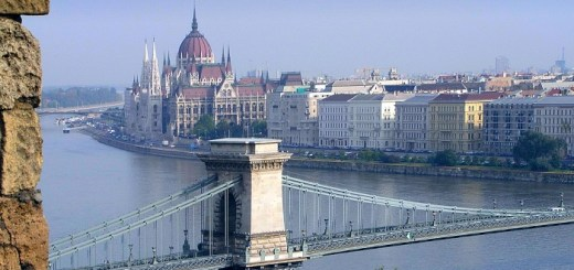 5. Budapest, Hungry