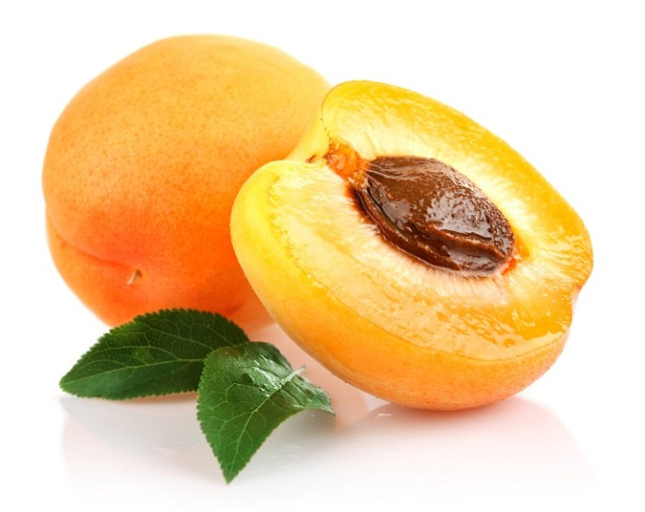 Apricot Mask to Remove Stretch Marks