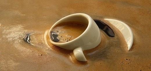 Top 5 Most Awesome Coffee Shops