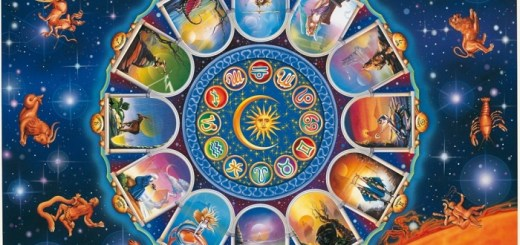 The Strangest Astrology You Have Ever Read