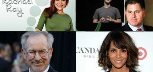 10 Millionaires who did not need a college degree to be rich