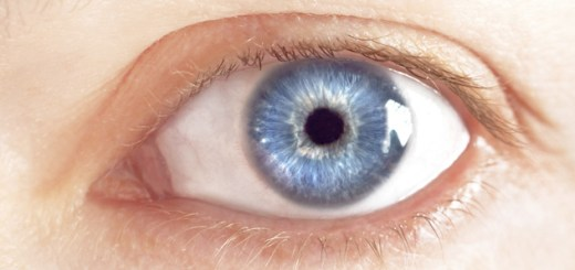 biological secrets that are revealed by our eyes