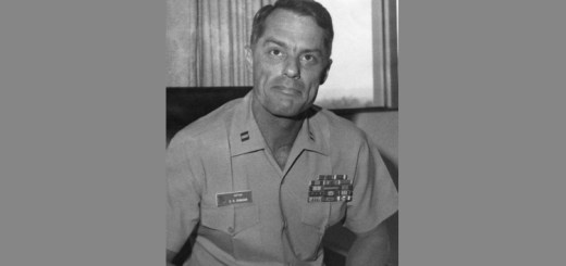 Did you know Donnie Dunagan, now a retired marine was the voice behind Bambi?