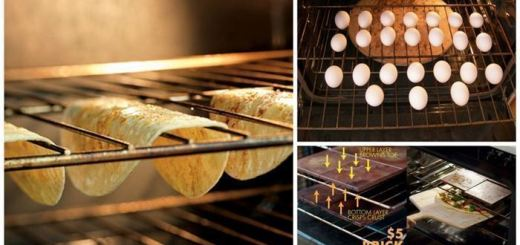 Want to become a kitchen Jedi, try these 8 kitchen hacks