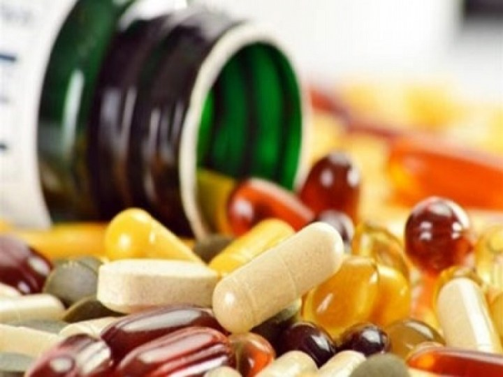 Taking any supplements and medicines without consulting your doctor
