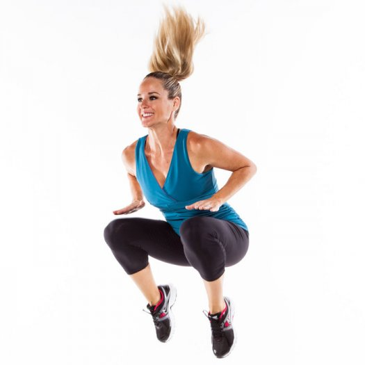 Belly Toning Exercises