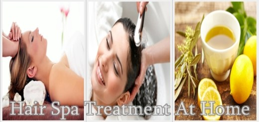 Revitalize your locks this winter with these dead easy DIY hair spa treatments at home!