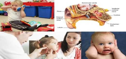 Do you know the Noisy toys can harm your child's hearing?
