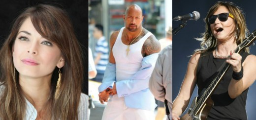 20 Celebrities that you had no idea are actually of Asian origin