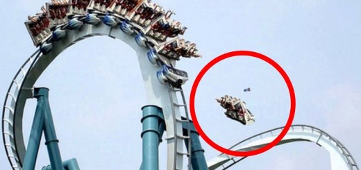 7 Most unfortunate roller coaster accidents