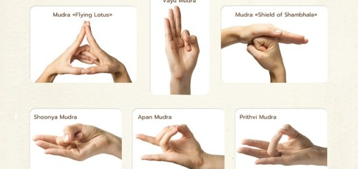 8 Powerful Yoga hand signs that relieve Stress, cure Insomnia, Migraines and improve your health