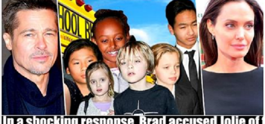 Angelina Jolie claims that Brad traumatized their children who may need therapy