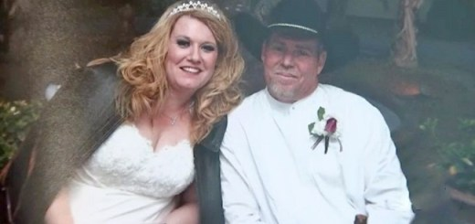 Just as her husband decides to pull the plug on her Life Support, a miracle happens