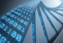 The Rise of Genetic Data Storage