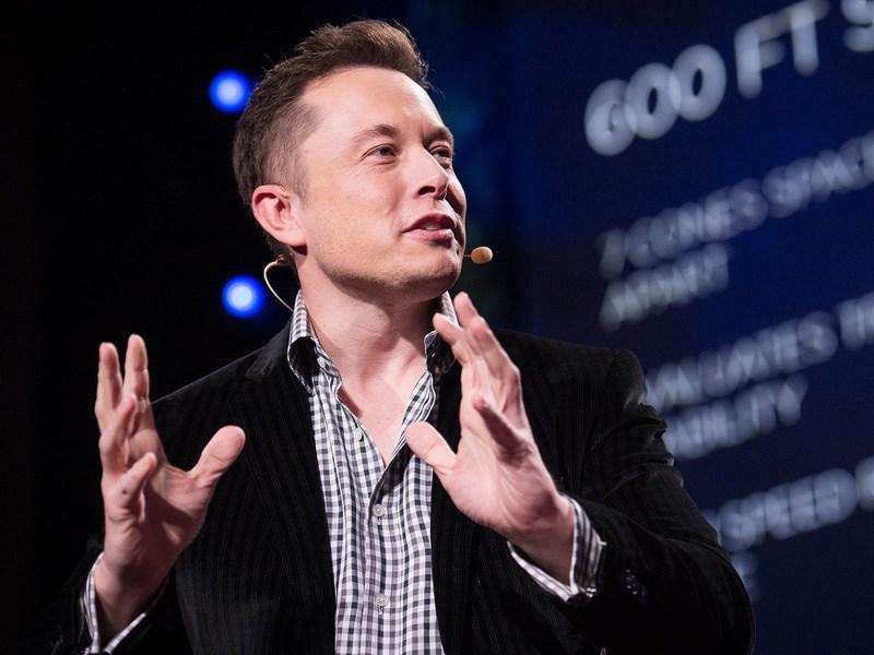 Tesla's Technology Tools That May Help Elon Musk Change The World