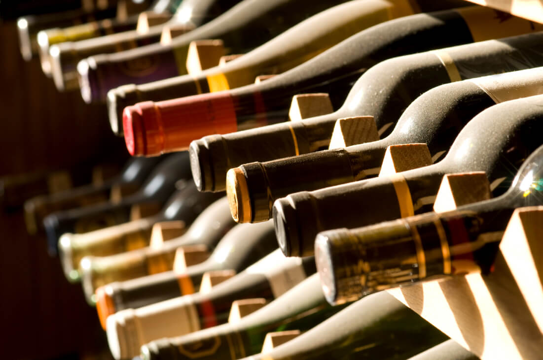 Wine Can Ward off Alzheimer's and Parkinson's Disease