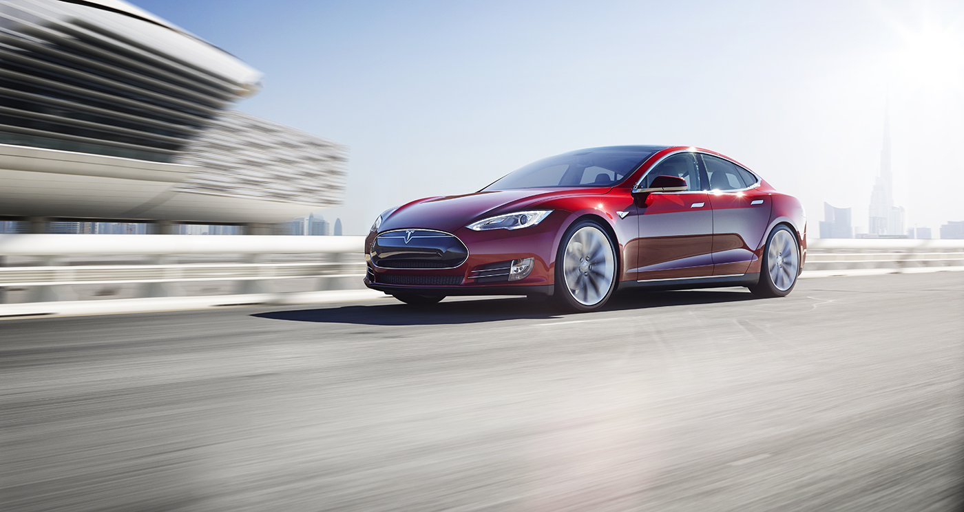 Keen Security Demonstrate How They Can Hack Tesla Model S From Over 10 Miles Away