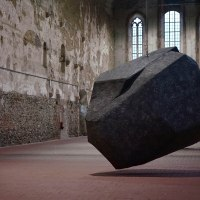 Anna Borgman & Candy Lenk Works with BIG Rocks!