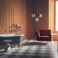 Interior Editorial for Living by Beppe Brancato